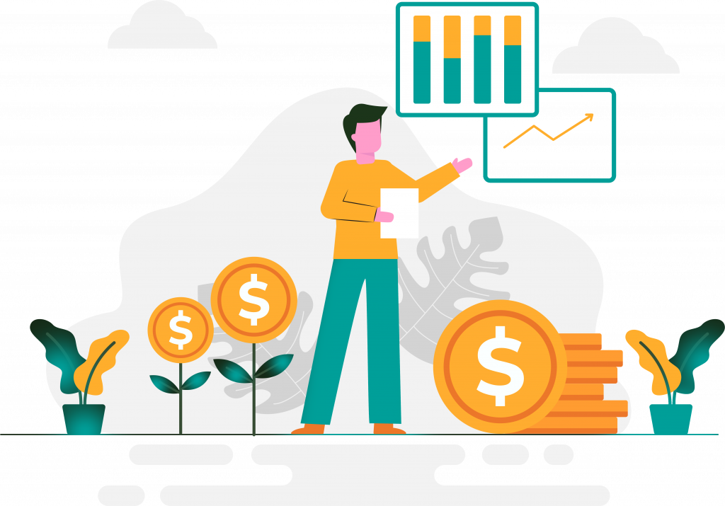 financial advisor image